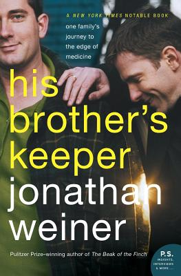 His Brother's Keeper By Weiner, Jonathan